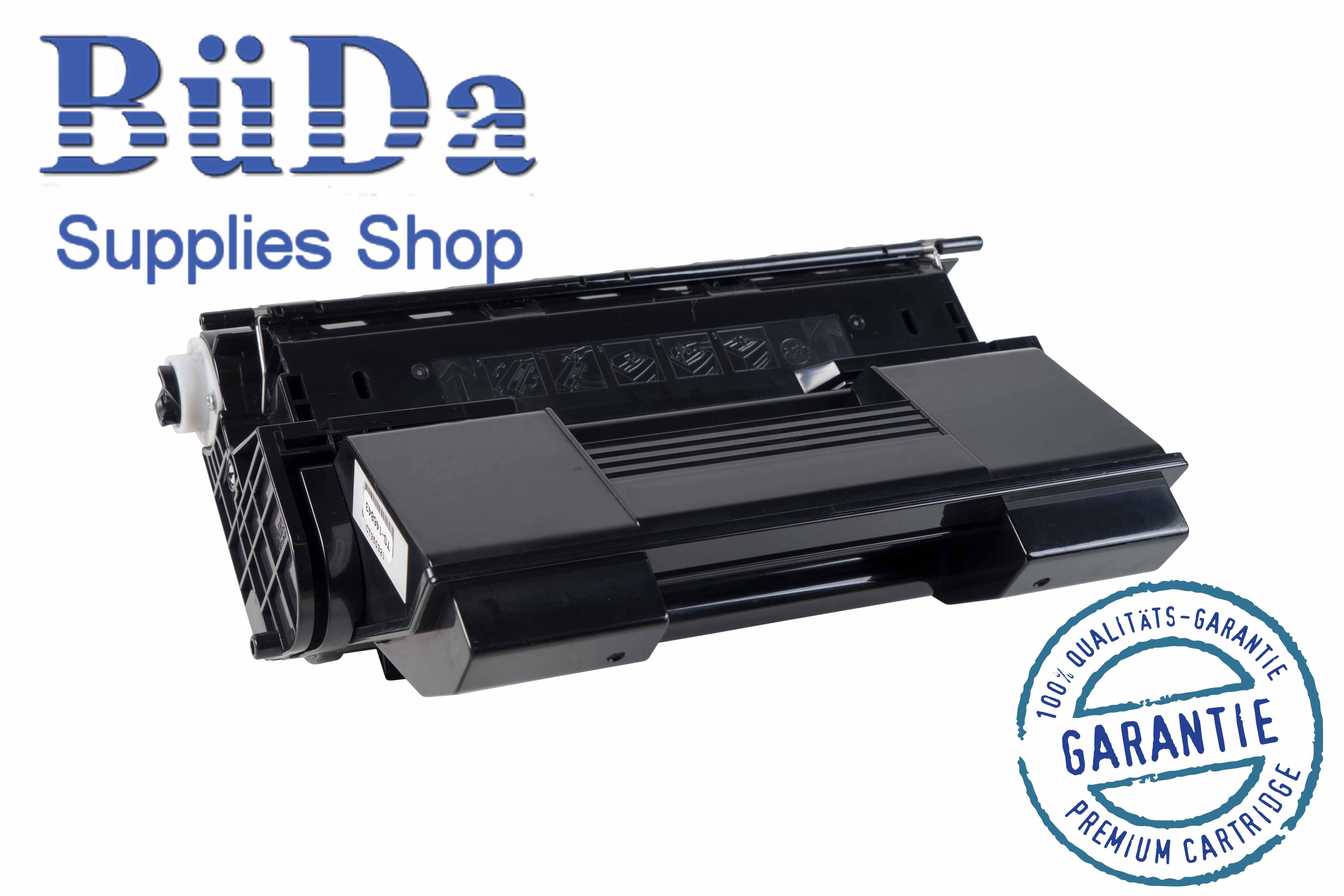 Toner-Modul komp. zu EPL-N3000 black 17000 Seiten