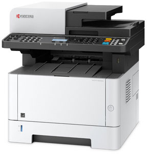 KYOCERA ECOSYS M2040dn  A4 mono Laser MFP - 3 in 1