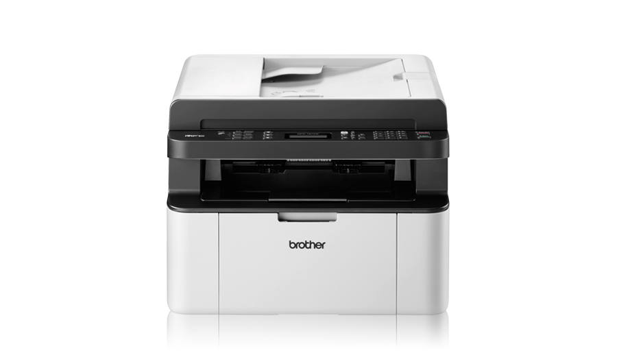 ORIGINAL Brother Drucker  MFC-1910W MFC1910WG1 Brother MFC-1910W  S/W-Laser-Multifunktionsdrucker