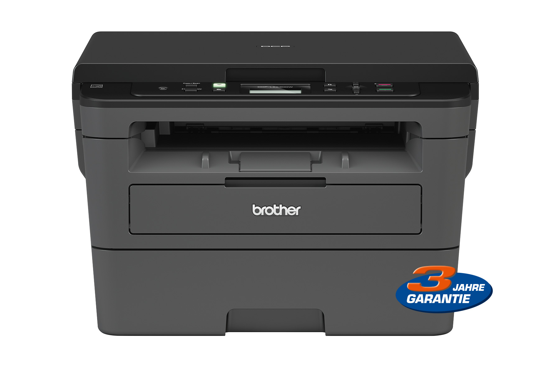ORIGINAL Brother Drucker  DCP-L2530DW DCPL2530DWG1 Brother HL-L8260CDW  S/W Laser-Multifunktionsdrucker