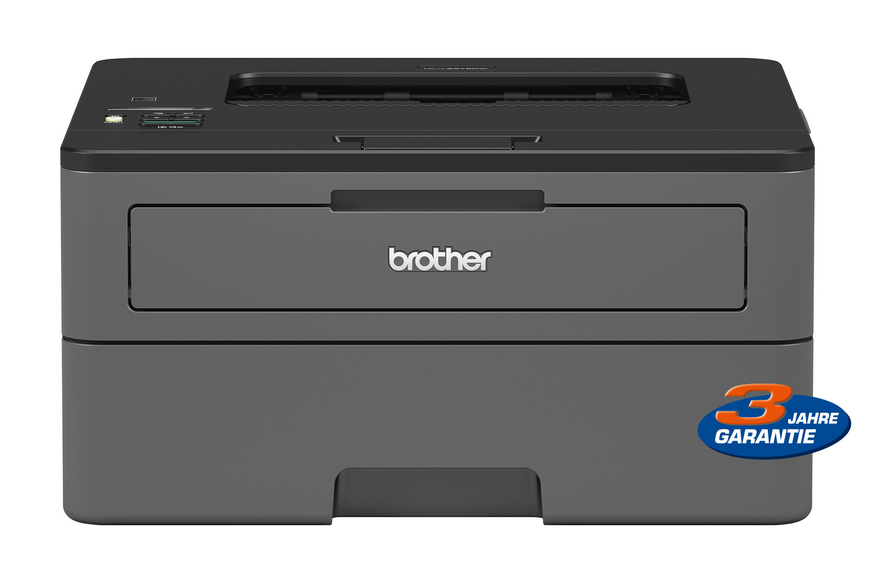 ORIGINAL Brother Drucker  HL-L2375DW HLL2375DWG1 Brother HL-L2375DW S/W Laserdrucker