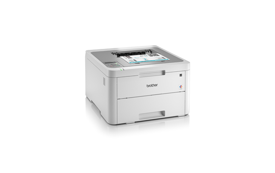 ORIGINAL Brother Drucker HL-L3210CW HLL3210CWG1 Brother HL-L3210CW Farblaserdrucker