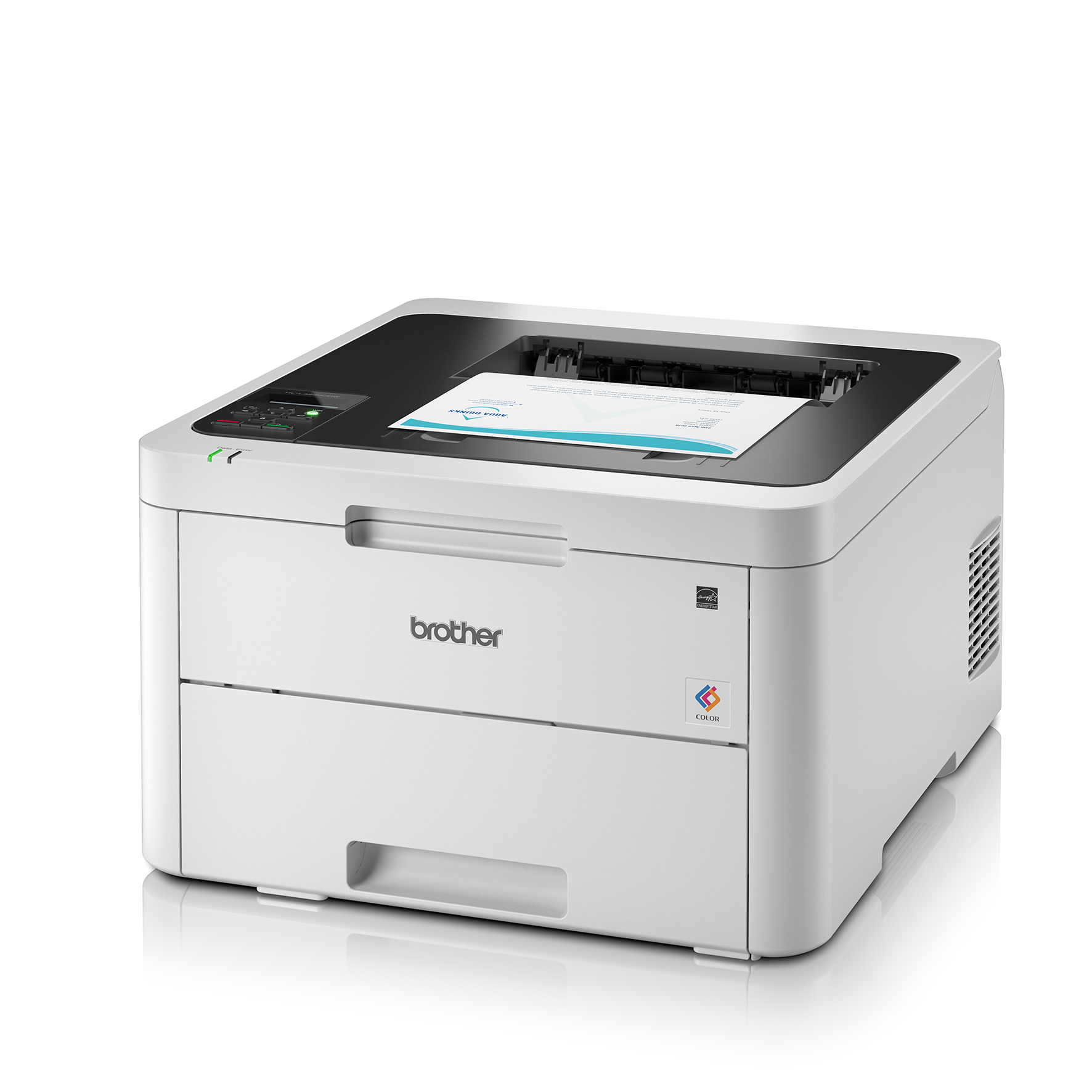 ORIGINAL Brother Drucker HL-L3230CDW HLL3230CDWG1 Brother HL-L3230CDW Farblaserdrucker