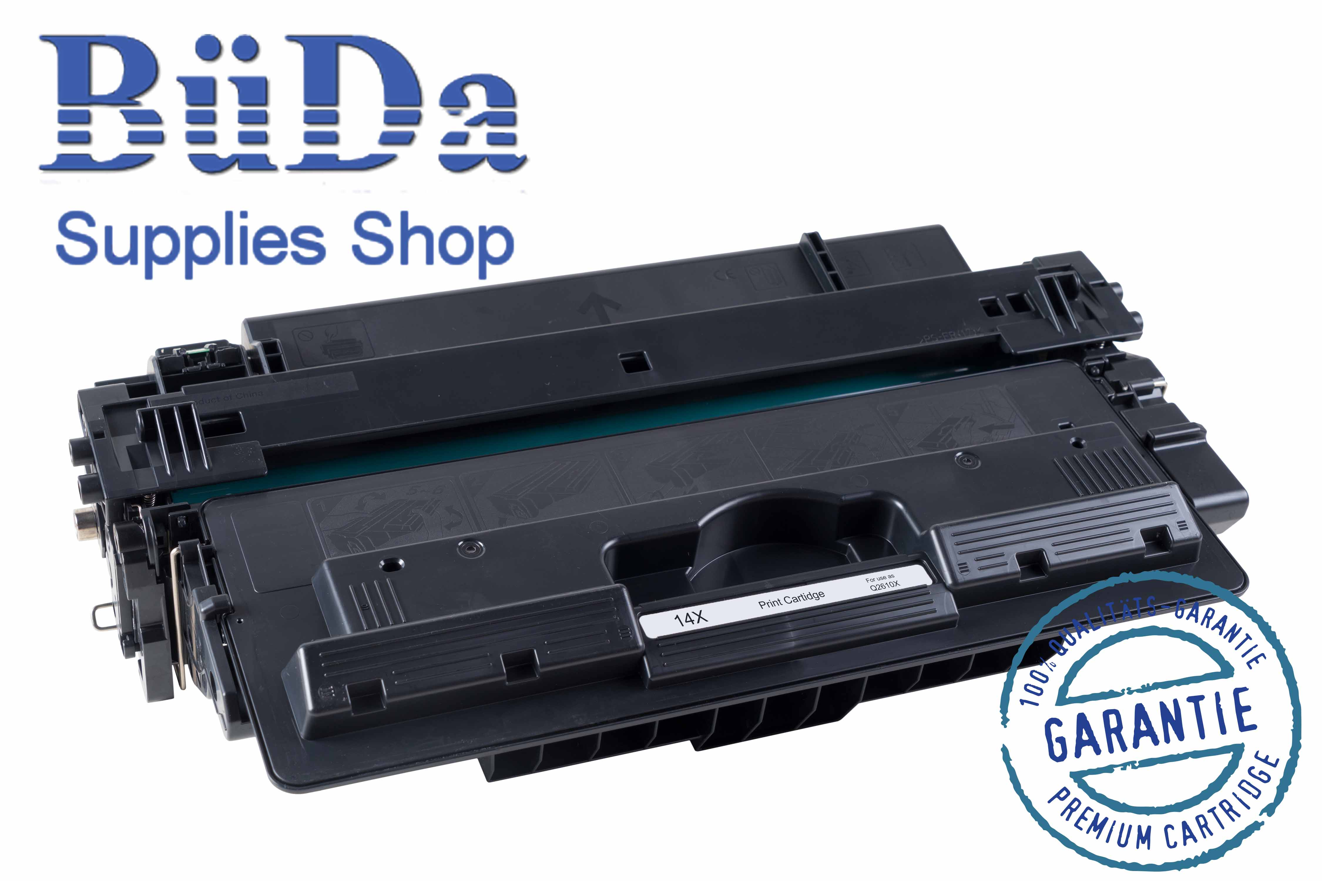 Toner-Modul komp. zu CF214X black 17500 Seiten
