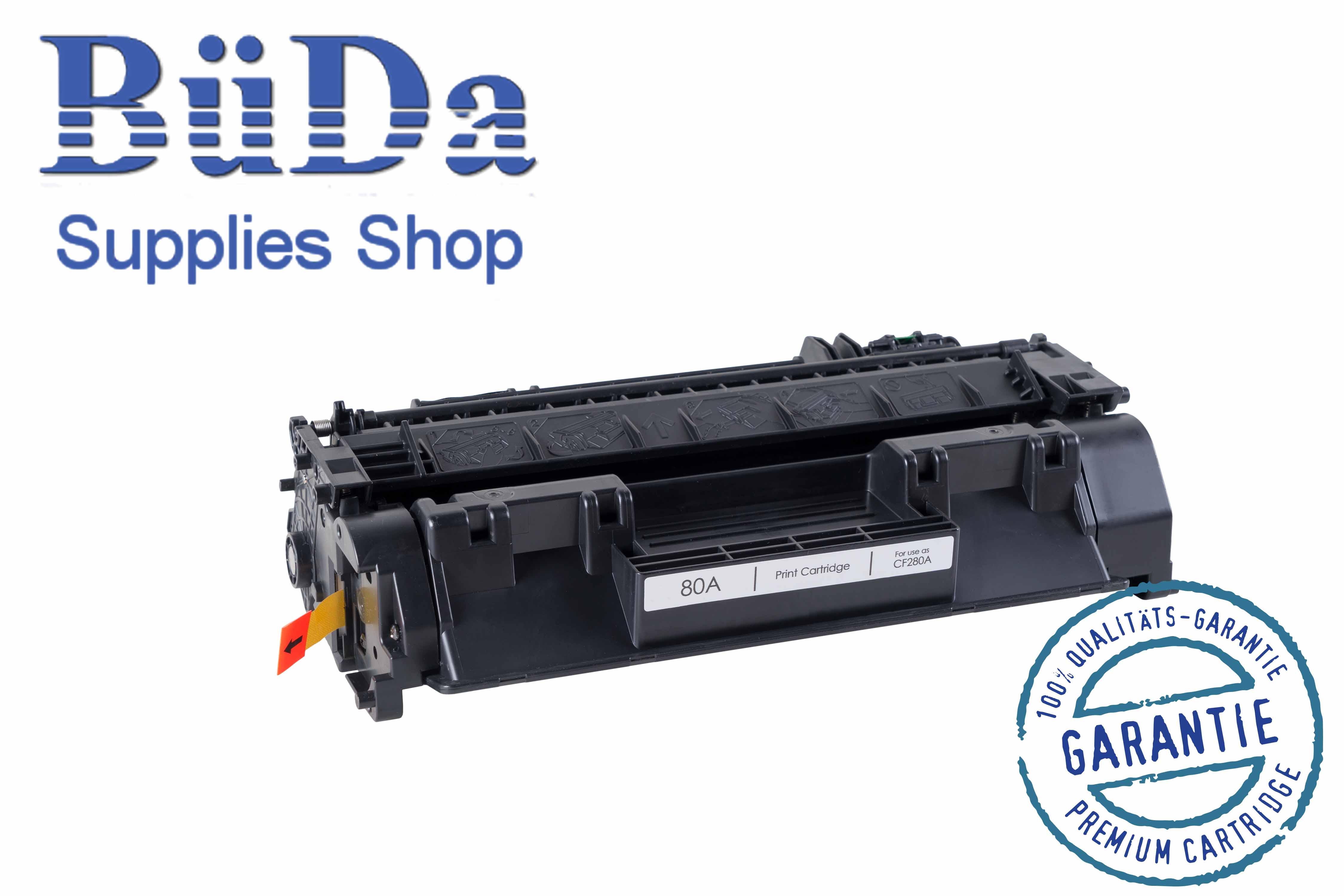 Toner-Modul komp. zu CF280A black 2700 Seiten