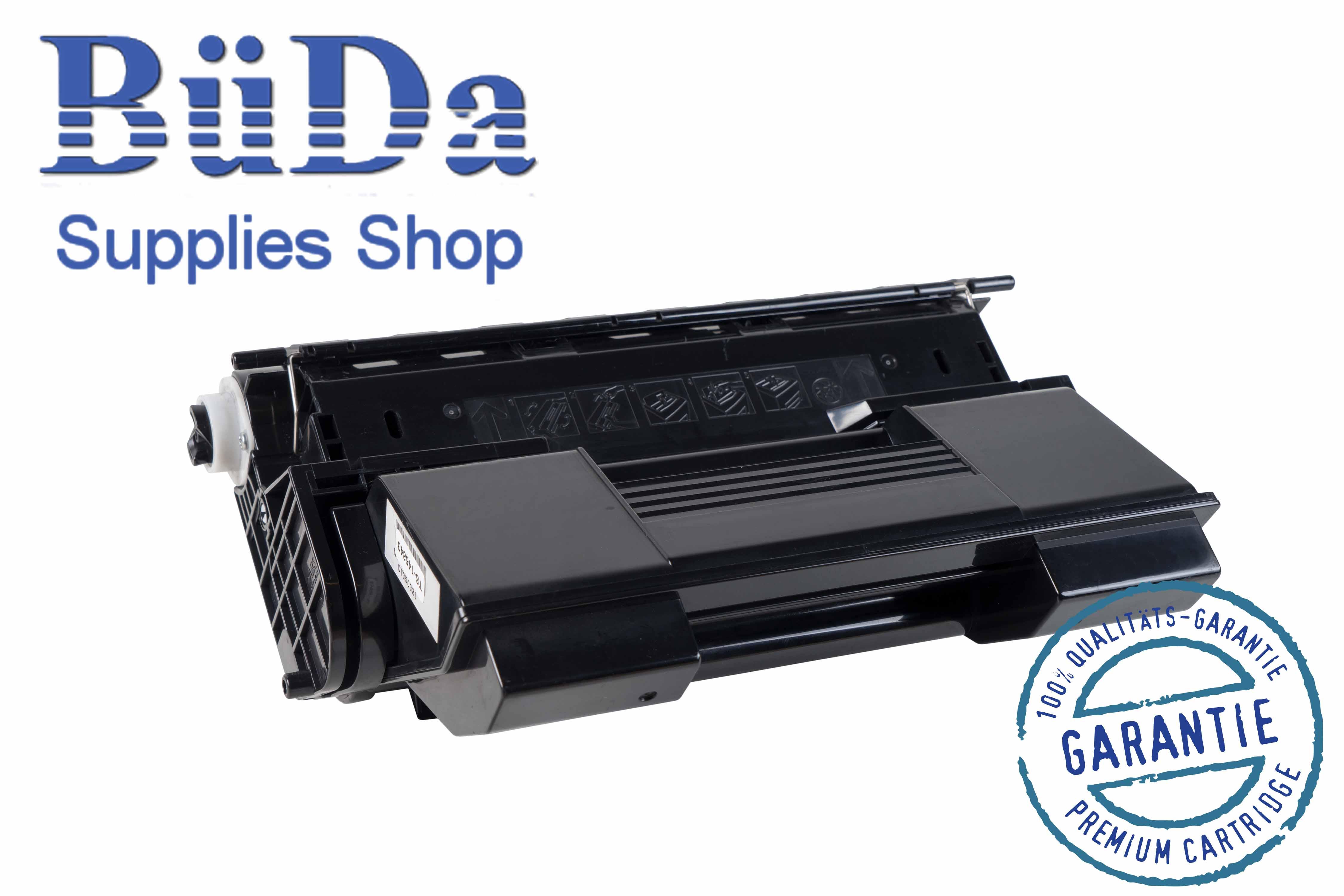 Toner-Modul komp. zu Epson M4000 black 20000 Seiten