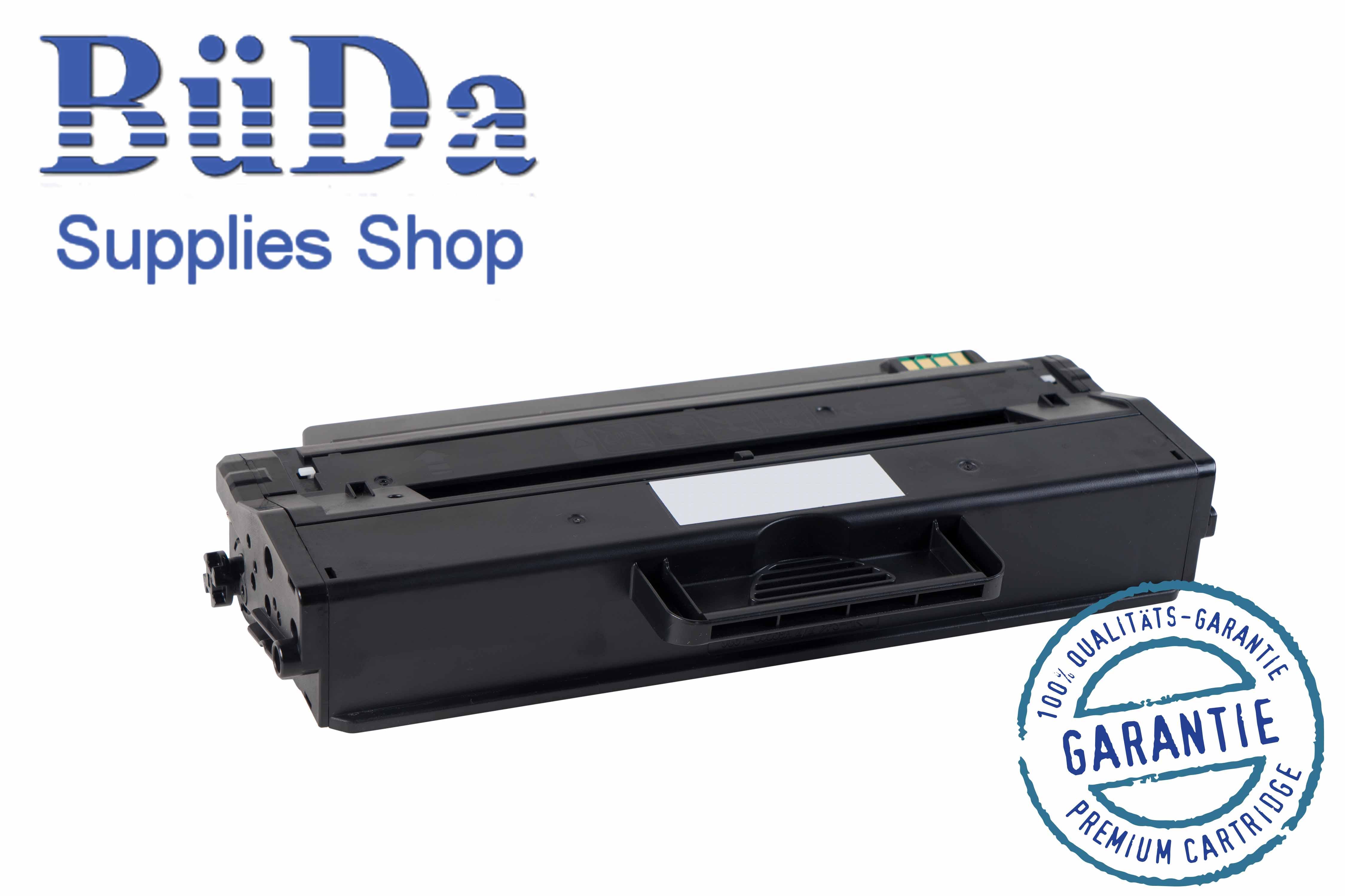 Toner-Modul komp. zu MLT-D103L black 2500 Seiten