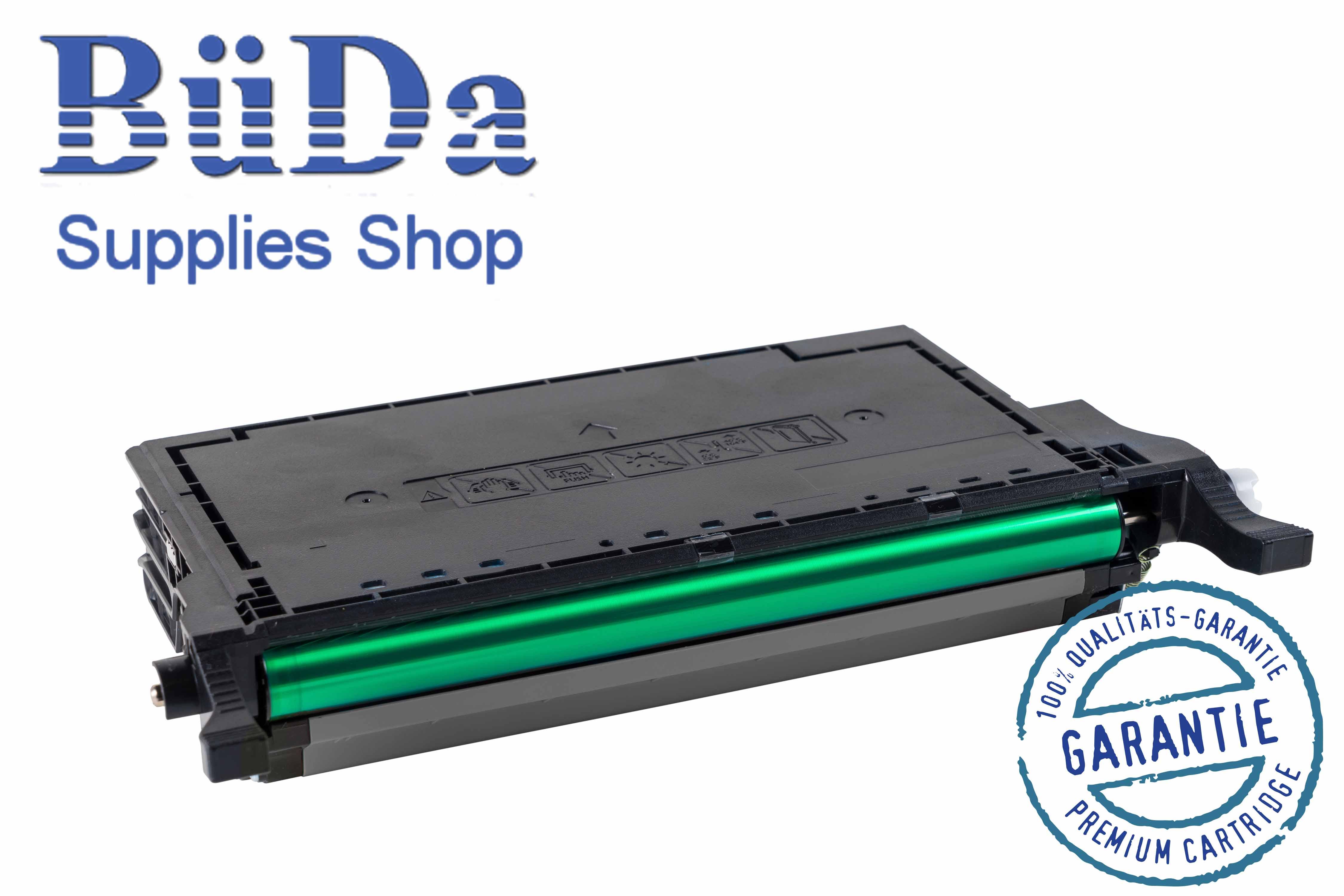 Toner-Modul komp. zu CLT-K5082 black 5000 Seiten