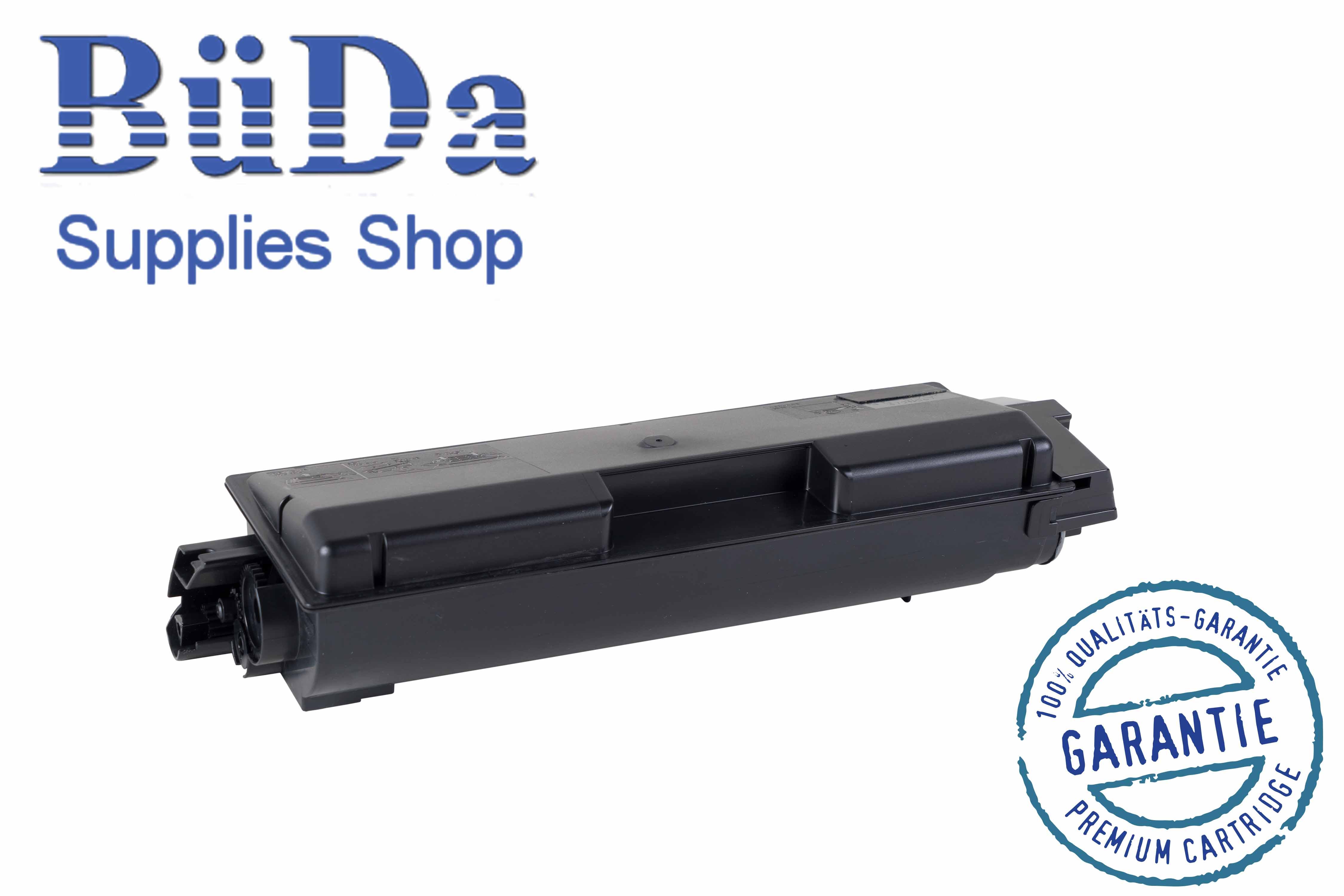 Toner-Modul komp. zu TK-590K black 7000 Seiten