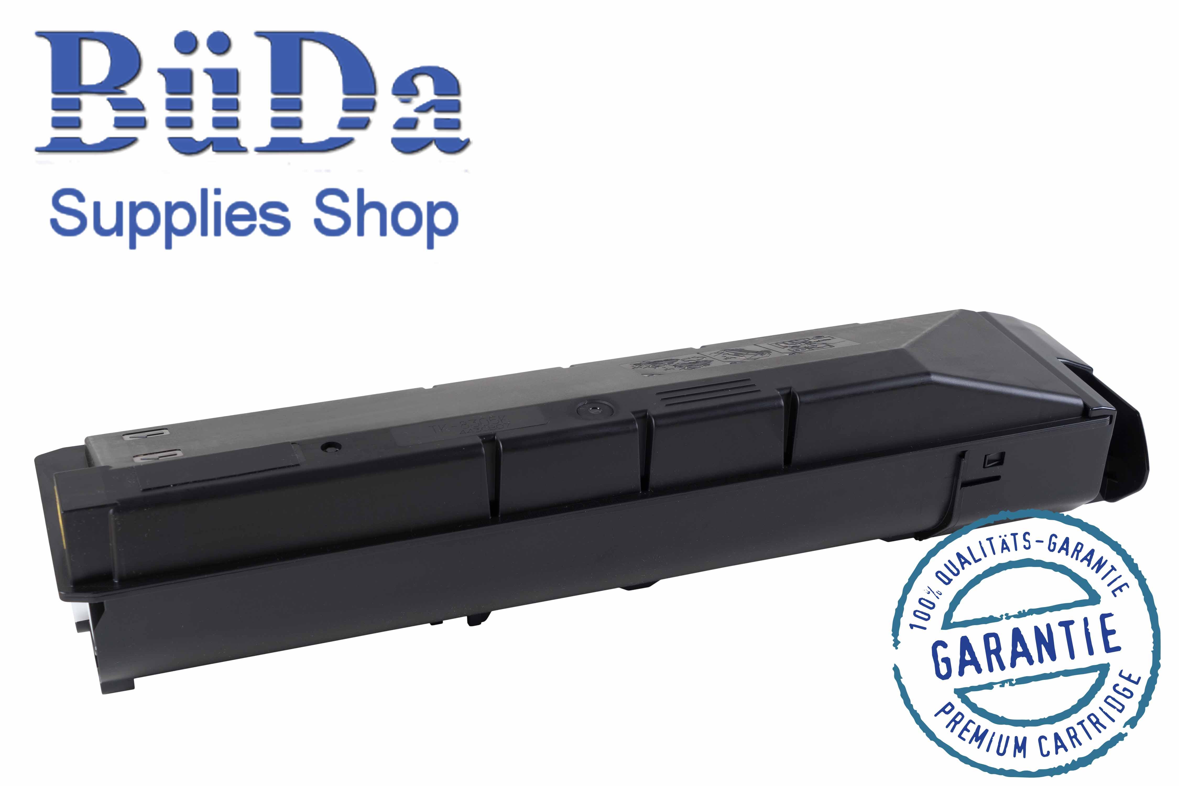 Toner-Modul komp. zu TK-8305K black 25000 Seiten